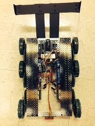 vex robotics led lights vex drag racer vex robotics