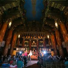 wedding venues in st louis mo the fabulous fox theatre get prices for reception venues in