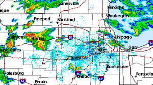 Illinois Tornado Map by Tornado Watch For North Central Northwest Illinois Chicago Tribune