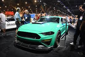 cool wrapped cars 2017 sema show hits misses and revelations automobile magazine