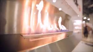 the world of planika fires bioethanol fireplaces youtube