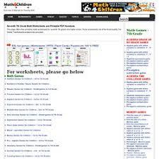 free math worksheets generate math worksheets for basic