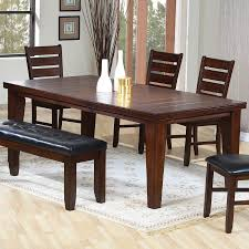 coaster dining room table shop coaster fine furniture imperial extending dining table at lowes com