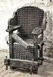chaise allemande 14 méthodes de qui vont vous faire froid dans le dos