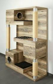 Make Your Own Cat Tree Plans Free by Best 25 Cat Condo Ideas On Pinterest Diy Cat Tower Cat Towers
