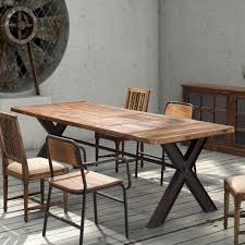 Types Of Dining Room Tables 22 Types Of Dining Room Tables Extensive Buying Guide Industrial