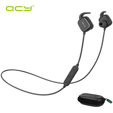 aliexpress qcy 2017 qcy qy12 magnet switch wireless bluetooth earphones sports