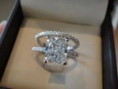 40000 engagement ring cushion cut tutorial appraisal gems and jewelry