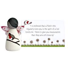 baby remembrance gifts robin bereavement gifts fairy peg doll lotty lollipop