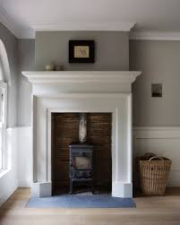 Simple Fireplace Designs by Fire Surround Cornicing U0026 Panelling U2026 Pinteres U2026
