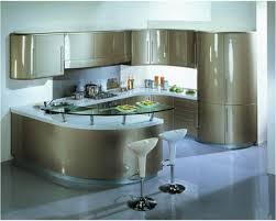 kitchen pretty modern curved kitchen island custom plans black