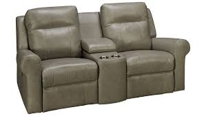 Palliser Theater Seating Palliser Vega Palliser Vega Leather Power Sofa Recliner With Power