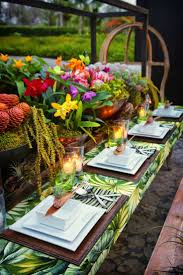 caribbean decorations creative caribbean party decorating ideas home design planning