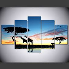 Cheap Home Decor Online South Africa Compare Prices On Africa Wall Art Online Shopping Buy Low Price