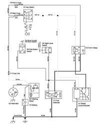 john deere z trak 997 wiring diagram john free wiring diagrams