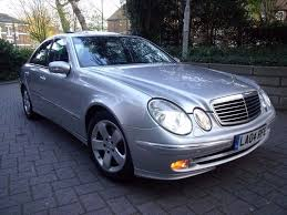 mercedes benz e200 kompressor avantgarde 04 reg manual 64 000