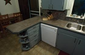 kitchen sink cabinet with dishwasher reconfiguring kitchen cabinets to install a dishwasher