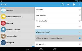 learn spanish latin american android apps on google play