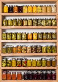 kitchen pantry storage ideas nz how to create a preserver s paradise a pantry for year