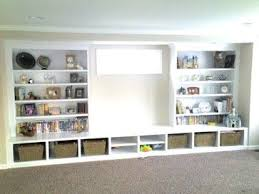Basement Ideas For Small Spaces Small Basement Design Design Ideas