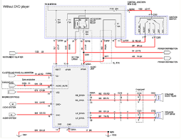 ford ba radio wiring diagram ford wiring diagrams instruction