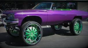 10 of the ugliest most ridiculous celebrity cars ever seen