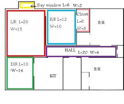 Calculating Square Footage Of House Great Calculate Laminate Flooring How Do I Calculate Square