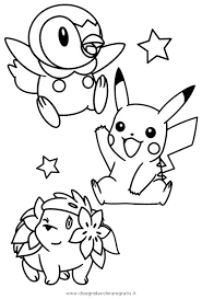 piplup legendary pokemon coloring free printable coloring