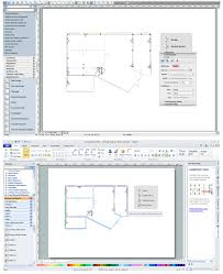 floor plan with electrical symbols electrical and telecom plan software create circuit symbols