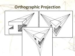 engineering drawing geometric construction orthographic and isomet u2026
