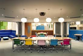 Honest Office Cool Office Space Designs Crazecentral