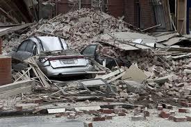 earthquake update christchurch update quake in new zealand kills at least 65 100 s