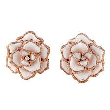 what are clip on earrings best 25 gold earrings ideas on gold wedding