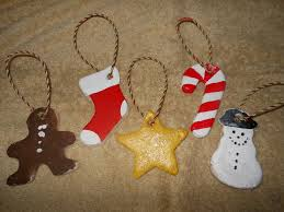 50 home made ornament and decoration items christmes 17