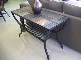 ashley antigo slate dining table slate sofa table ashley sold consignment furniture tulsa ok slate