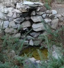 How To Make A Patio Pond How To Make A Simple And Cheap Fish Pond