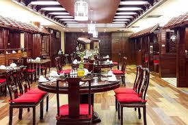 Ambassador Dining Room Dining Ambassador Hotel