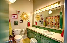 Mid Century Bathroom Lighting Superb Formica Countertops Decorating Ideas