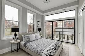 One Bedroom And A Den Upscale Modern Condos In Shaw Want Over 1m Curbed Dc