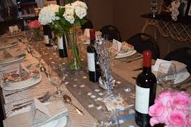 hosting a dinner party u2013 decor table setting ambiance