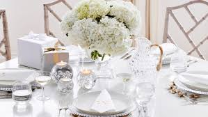 christmas table decorating tips from sophie conran the week