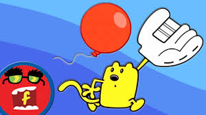 don u0027t give fredbot cartoons kids wow wow wubbzy