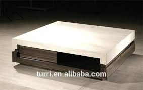 living room furniture centre glass wood center table modern marble top wooden center table for living