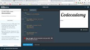 Text Decoration Html Css U0027links And Text Decoration U0027 Error 7 Css An Overview