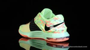 kd easter 5 nike basketball easter collection foot locker