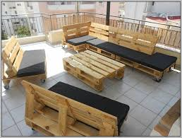 Build Patio Table Build Patio Furniture Out Of Pallets Patios Home Design Ideas