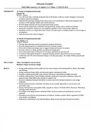 designer resume sle apa formatting guidelines for research papers level 2 s interior