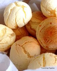 cuisine bresil voyages des papilles pão de queijo les gougères du brésil