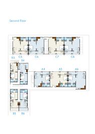 Floor Plan Hotel Hotel Floor Plan Coast Boutique Apartments