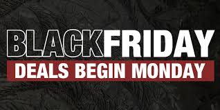 best black friday sig sauer deals 2016 black friday specials vance outdoors